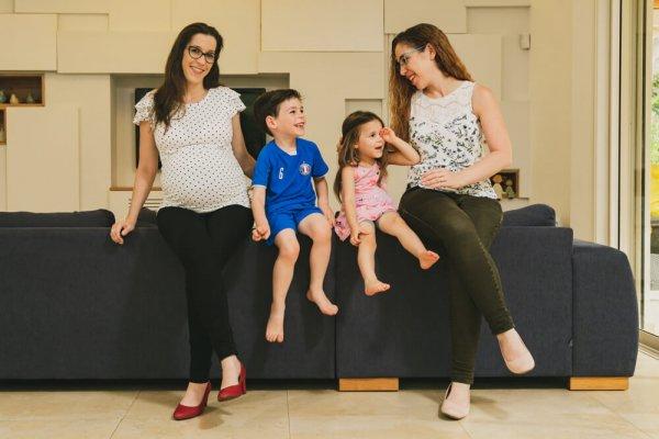 צילומי משפחה איפה שתבחרו