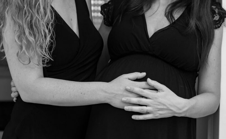 צילומי הריון – מה כדאי להביא?
