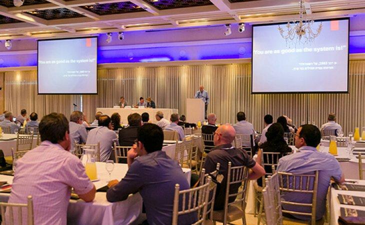 צילום אירועים עסקיים, כנסים והרצאות