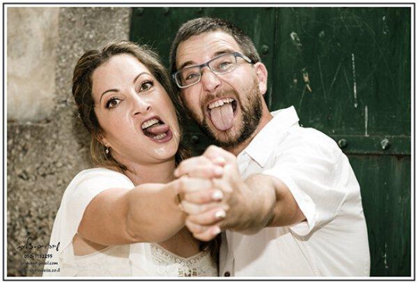 צילום חתונה בלי פילטרים